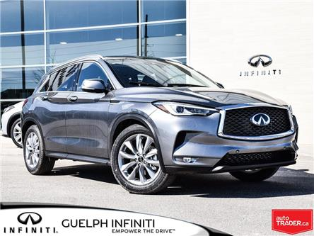 2020 Infiniti QX50  (Stk: I7175) in Guelph - Image 1 of 25