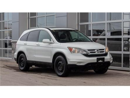 2011 Honda CR-V EX-L (Stk: 10666AUX) in Innisfil - Image 1 of 18