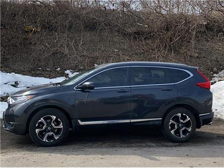 2018 Honda CR-V Touring (Stk: K0330A) in London - Image 1 of 16