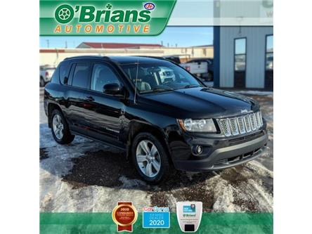 2014 Jeep Compass Sport/North (Stk: 13357A) in Saskatoon - Image 1 of 23