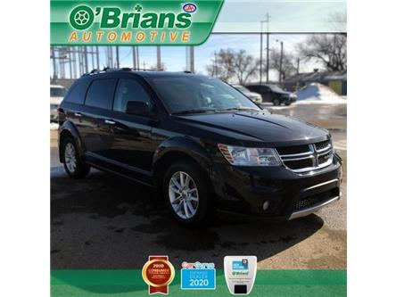 2014 Dodge Journey R/T (Stk: 13349A) in Saskatoon - Image 1 of 23