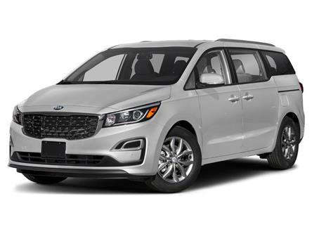 2020 Kia Sedona LX+ (Stk: 8421) in North York - Image 1 of 9