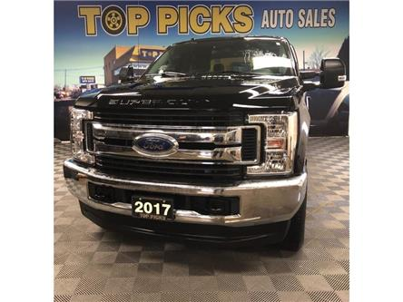 2017 Ford F-250 XLT (Stk: E10237) in NORTH BAY - Image 1 of 29