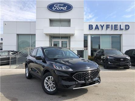 2020 Ford Escape SE (Stk: ES20351) in Barrie - Image 1 of 15
