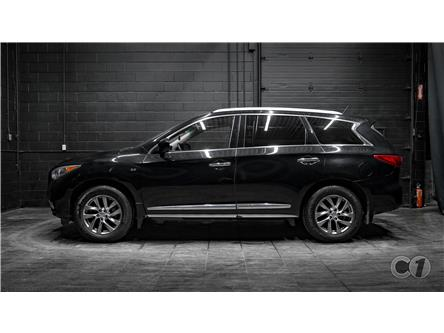 2015 Infiniti QX60 Base (Stk: CT20-108) in Kingston - Image 1 of 35