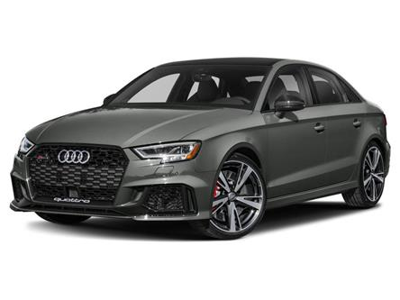 2020 Audi RS 3 2.5T (Stk: A13111) in Newmarket - Image 1 of 9