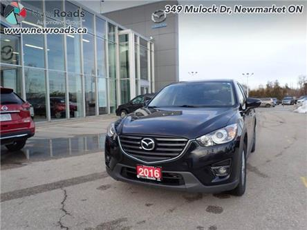 2016 Mazda CX-5 GS (Stk: 14374) in Newmarket - Image 1 of 30