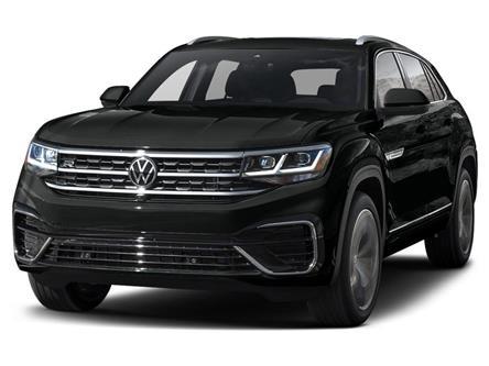 2020 Volkswagen Atlas Cross Sport 3.6 FSI Execline (Stk: 70102) in Saskatoon - Image 1 of 2