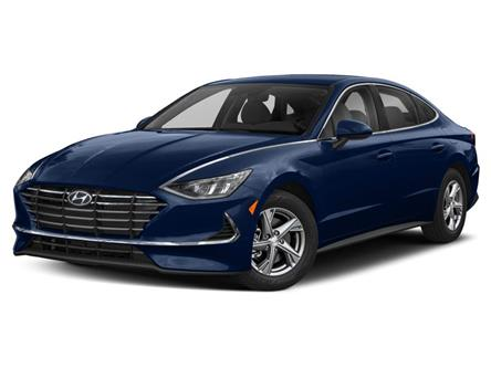 2020 Hyundai Sonata Luxury (Stk: LS035491) in Abbotsford - Image 1 of 9