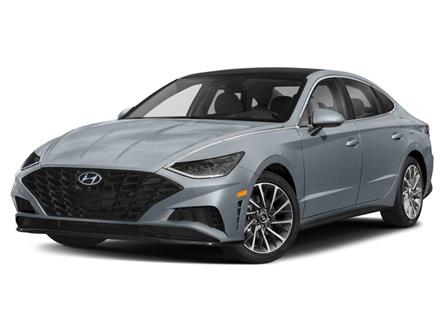 2020 Hyundai Sonata Ultimate (Stk: LS038000) in Abbotsford - Image 1 of 9