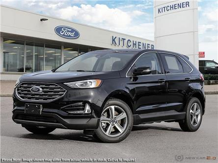 2020 Ford Edge SEL (Stk: 20D2420) in Kitchener - Image 1 of 22