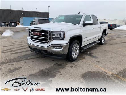 2016 GMC Sierra 1500 SLT (Stk: 1306P) in Bolton - Image 1 of 17
