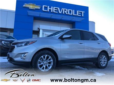 2020 Chevrolet Equinox LT (Stk: 200207) in Bolton - Image 1 of 14