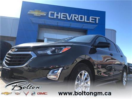 2020 Chevrolet Equinox LT (Stk: 230118) in Bolton - Image 1 of 14