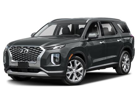 2020 Hyundai Palisade Luxury 8 Passenger (Stk: LU115855) in Mississauga - Image 1 of 9