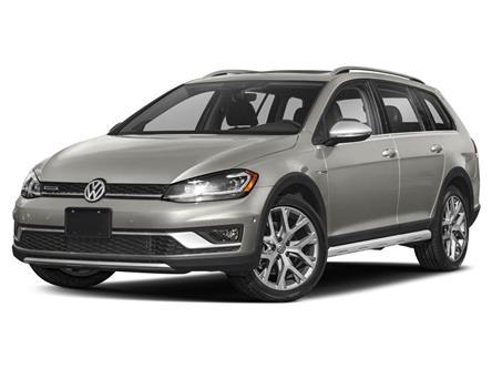 2019 Volkswagen Golf Alltrack 1.8 TSI Execline (Stk: 97800) in Toronto - Image 1 of 9