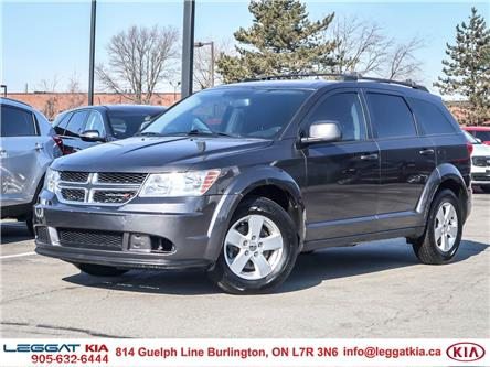 2015 Dodge Journey CVP/SE Plus (Stk: 2A2045AB) in Burlington - Image 1 of 26