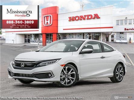 2020 Honda Civic Touring (Stk: 327922) in Mississauga - Image 1 of 23