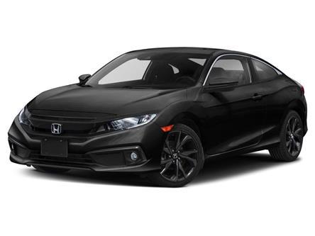 2020 Honda Civic Sport (Stk: V666) in Pickering - Image 1 of 9