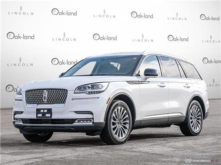 2020 Lincoln Aviator Reserve (Stk: 0A015) in Oakville - Image 1 of 26