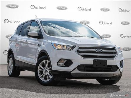 2017 Ford Escape SE (Stk: A3175) in Oakville - Image 1 of 27