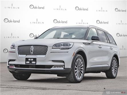 2020 Lincoln Aviator Reserve (Stk: 0A019) in Oakville - Image 1 of 25