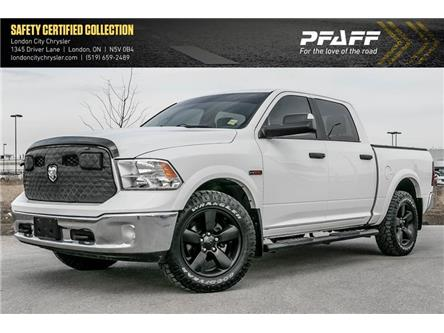 2015 RAM 1500 SLT (Stk: LC10110A) in London - Image 1 of 22