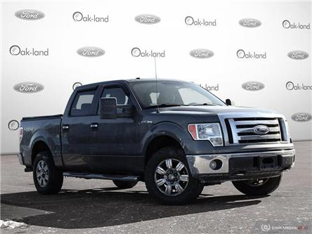 2009 Ford F-150 XLT (Stk: 9B004D) in Oakville - Image 1 of 17