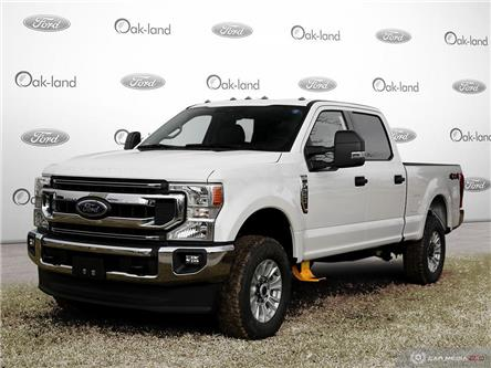 2020 Ford F-250 XLT (Stk: 0T083) in Oakville - Image 1 of 23