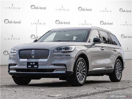 2020 Lincoln Aviator Reserve (Stk: 0A014) in Oakville - Image 1 of 25