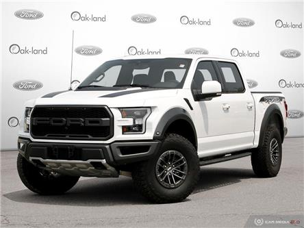 2019 Ford F-150 Raptor (Stk: P5781A) in Oakville - Image 1 of 27