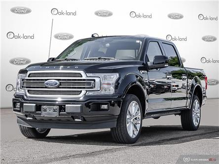2019 Ford F-150 Limited (Stk: 9T788) in Oakville - Image 1 of 26