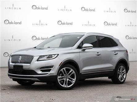 2019 Lincoln MKC Reserve (Stk: P5779) in Oakville - Image 1 of 27