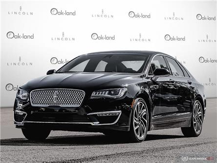 2020 Lincoln MKZ Reserve (Stk: 0L001) in Oakville - Image 1 of 25