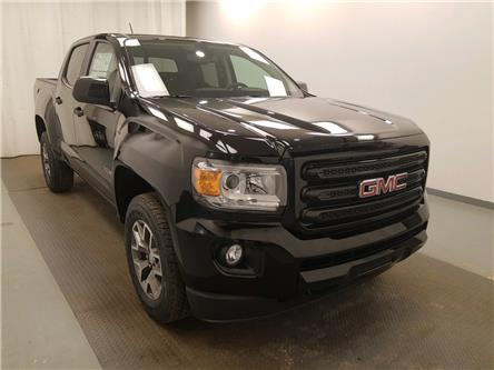 2020 GMC Canyon All Terrain w/Leather (Stk: 214427) in Lethbridge - Image 1 of 30