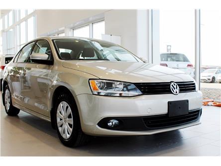 2014 Volkswagen Jetta 2.0 TDI Trendline+ (Stk: 69008A) in Saskatoon - Image 1 of 20