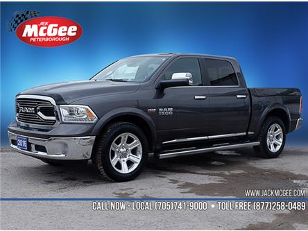 2016 RAM 1500 Laramie (Stk: 20211A) in Peterborough - Image 1 of 20