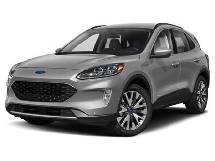 2020 Ford Escape Titanium Hybrid (Stk: 20-3830) in Kanata - Image 1 of 9