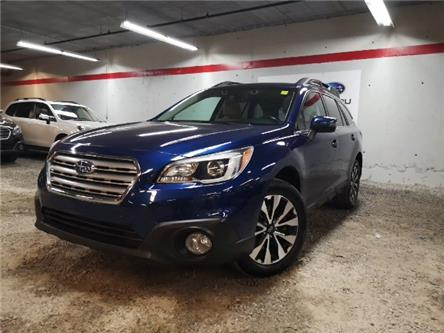 2016 Subaru Outback 3.6R Limited Package (Stk: P521) in Newmarket - Image 1 of 26