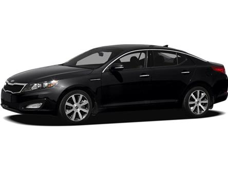 2012 Kia Optima EX (Stk: 15232AS) in Thunder Bay - Image 1 of 8