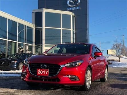 2017 Mazda Mazda3 Sport GT (Stk: 209471) in Gloucester - Image 1 of 20