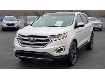 2016 Ford Edge Titanium (Stk: 10679) in Lower Sackville - Image 1 of 25