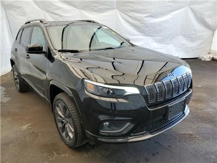 2020 Jeep Cherokee Limited (Stk: 201099) in Thunder Bay - Image 1 of 14