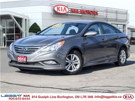 2014 Hyundai Sonata  (Stk: W0235) in Burlington - Image 1 of 26