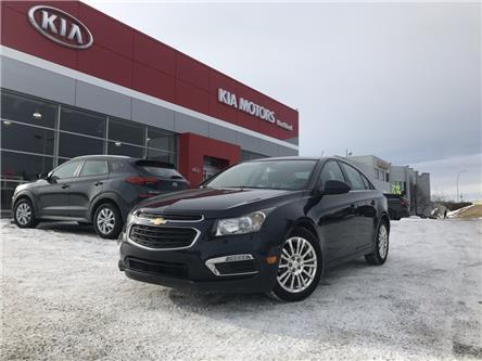 2015 Chevrolet Cruze ECO (Stk: 0SP7789A) in Calgary - Image 1 of 7