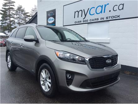 2019 Kia Sorento 3.3L LX (Stk: 200270) in North Bay - Image 1 of 20