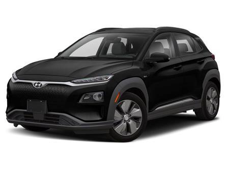 2020 Hyundai Kona EV Preferred (Stk: HA3-8195) in Chilliwack - Image 1 of 9