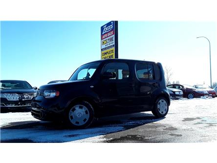 2012 Nissan Cube S (Stk: P6714) in Brandon - Image 1 of 26