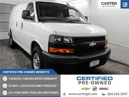 2019 Chevrolet Express 2500 Work Van (Stk: P9-61060) in Burnaby - Image 1 of 22