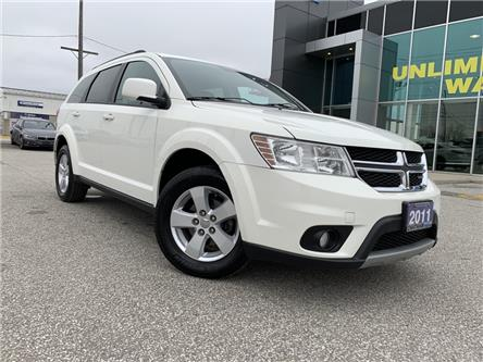 2011 Dodge Journey SXT (Stk: NM3327A) in Chatham - Image 1 of 20